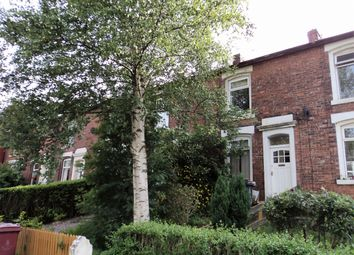 Thumbnail 2 bed terraced house for sale in Whalley New Road, Ramsgreave, Blackburn