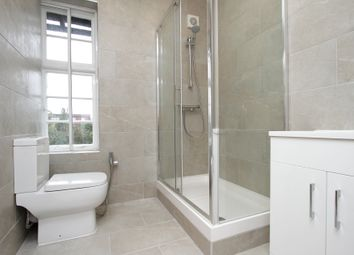 3 bed terraced house for sale in Fowlers Walk, London W5