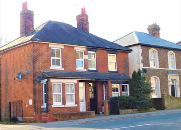 Thumbnail Studio to rent in Mile End Road, Colchester