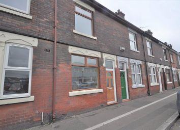 Thumbnail 2 bedroom terraced house for sale in King Street, Fenton, Stoke On Trent