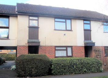 Thumbnail 1 bed terraced house to rent in Avondale, Ash Vale, Aldershot