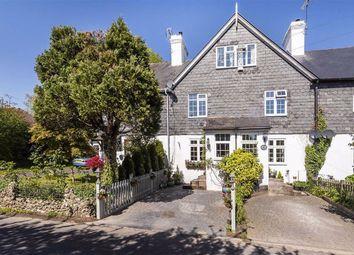 Thumbnail 3 bed cottage for sale in Fawkham Road, West Kingsdown, Sevenoaks