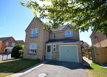 Thumbnail 4 bed detached house to rent in St Clements Way, New Waltham