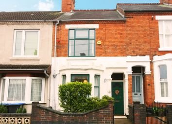 Thumbnail 3 bed terraced house for sale in Grosvenor Road, Rugby