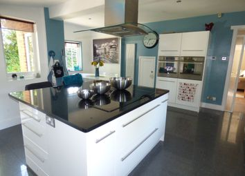 Thumbnail 4 bed semi-detached house for sale in Lead Lane, Brompton, Northallerton