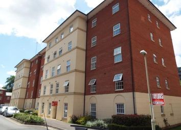 Thumbnail 2 bed flat for sale in Pillowell Drive, Gloucester, Gloucestershire