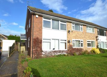 Thumbnail 3 bed maisonette for sale in Broomhill, Cookham, Maidenhead