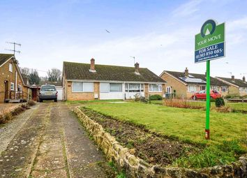 Thumbnail 2 bed bungalow for sale in Station Road, Lyminge, Folkestone