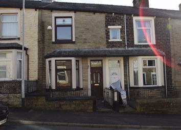 Thumbnail 3 bed terraced house for sale in Milton Street, Padiham, Burnley