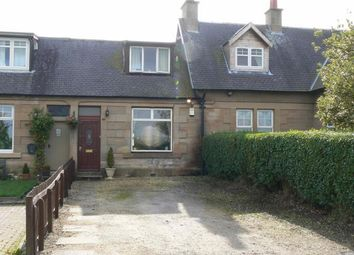 Thumbnail 2 bedroom cottage to rent in Ashgill, Larkhall