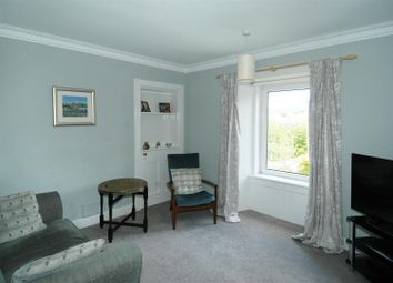 Thumbnail 2 bed flat for sale in Castlegate, Jedburgh