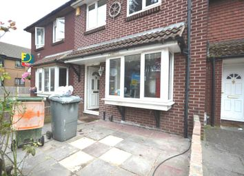 Thumbnail 3 bed property to rent in Chichester Close, London
