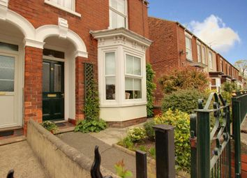Thumbnail 3 bed end terrace house for sale in Albion Court, Grovehill Road, Beverley