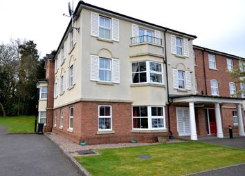 Thumbnail 2 bed flat for sale in 19 Compton Court, Lime Tree Village, Dunchurch, Warwickshire