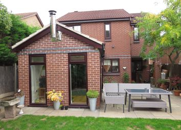 Thumbnail 4 bed detached house for sale in Lichfield Close, Toton, Nottingham