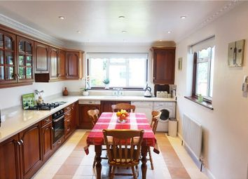 Thumbnail 3 bed terraced house for sale in Torbay Road, London