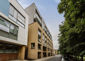 Thumbnail 2 bed flat for sale in Lough Road, London