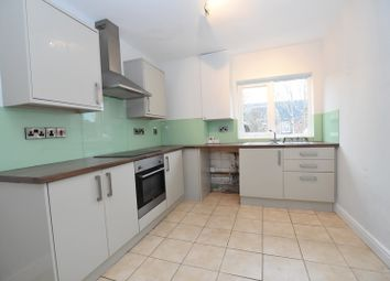 Thumbnail 2 bed terraced house to rent in West Brampton, Newcastle, Newcastle-Under-Lyme