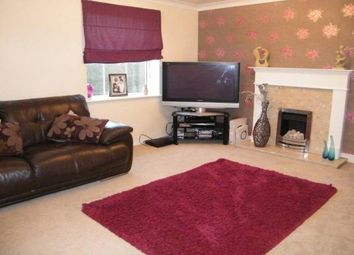 Thumbnail 4 bed town house to rent in Champs Sur Marne, Bradley Stoke, Bristol