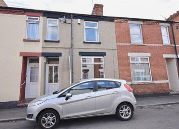 Thumbnail 2 bed property to rent in Granville Street, Kettering