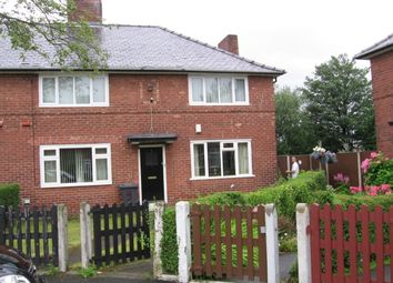 Thumbnail 2 bed flat to rent in Naseby Ave, Blackley