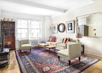 Thumbnail 1 bed apartment for sale in 677 West End Avenue12C, New York, New York County, New York State, 10025