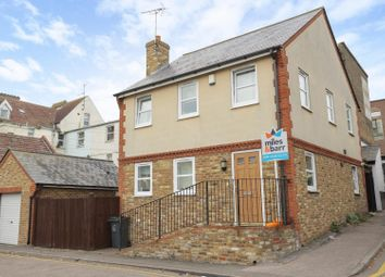 Thumbnail 3 bed detached house for sale in Union Street, Ramsgate