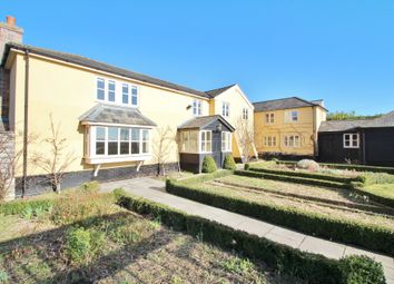 Thumbnail 5 bed detached house to rent in Norton, Bury St Edmunds, Suffolk