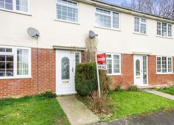 Thumbnail 3 bed terraced house for sale in Owls Road, Verwood