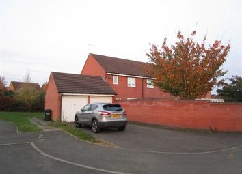 Thumbnail 3 bed property to rent in Elm Grove, Wootton, Northampton