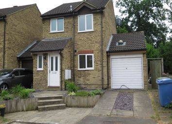 Thumbnail 3 bed property to rent in Cross Gates Close, Martins Heron, Bracknell