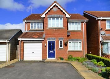 4 bed detached house for sale in Newbury Avenue, Calne SN11