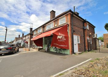 Thumbnail 1 bed flat for sale in High Street, Horsell, Woking