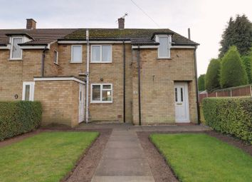 Thumbnail 3 bed end terrace house for sale in George Street, Broughton, Brigg
