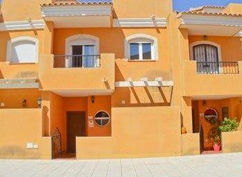 Thumbnail 3 bed town house for sale in Los Gallardos, Los Gallardos, Almería, Andalusia, Spain