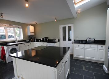 Thumbnail 3 bed end terrace house for sale in Millfield Road, North Walsham, Norfolk