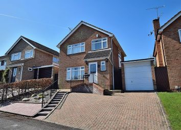 Thumbnail 3 bed semi-detached house for sale in Mentmore Crescent, Dunstable