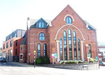 Thumbnail 1 bedroom flat to rent in Gm, 2 Back Hamlet, Ipswich