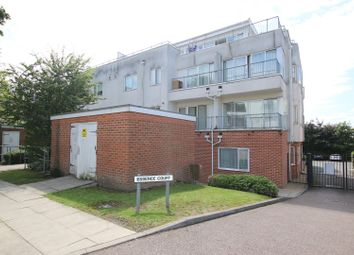 Thumbnail 2 bedroom flat for sale in 112 The Avenue, Wembley