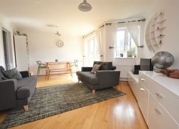 Thumbnail 3 bed flat for sale in Manor House Way, Isleworth