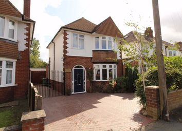 Thumbnail 3 bed detached house for sale in Claremont Road, Sedgley, Dudley