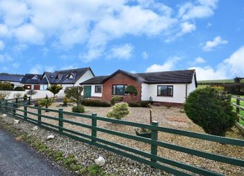 Thumbnail 3 bed detached bungalow for sale in Idole, Carmarthen