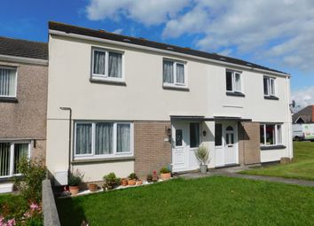 Thumbnail 3 bed terraced house for sale in Treveglos, Hayle