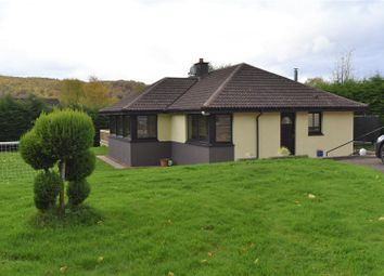 Thumbnail 3 bed detached house for sale in Contin, Strathpeffer