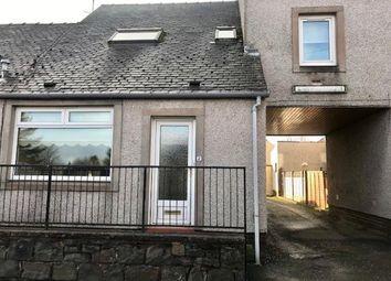 Thumbnail 3 bed terraced house to rent in Princes Street, Penpont, Thornhill