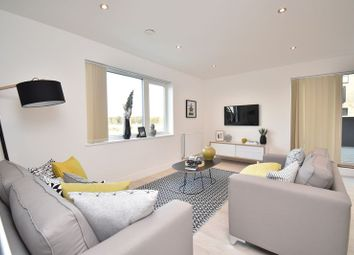 Thumbnail 2 bed flat to rent in Adams House, Virido, Trumpington