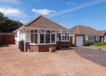Thumbnail 2 bed bungalow for sale in Glynde Avenue, Goring-By-Sea, Worthing