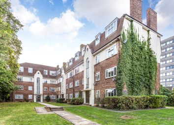Thumbnail 2 bed flat for sale in Avenue Court, Avenue Road, London