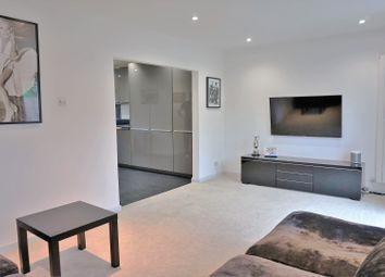 Thumbnail 3 bed terraced house for sale in Brownswell Road, London