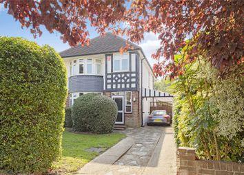 Upwood Road, Lee, London SE12. 3 bed detached house